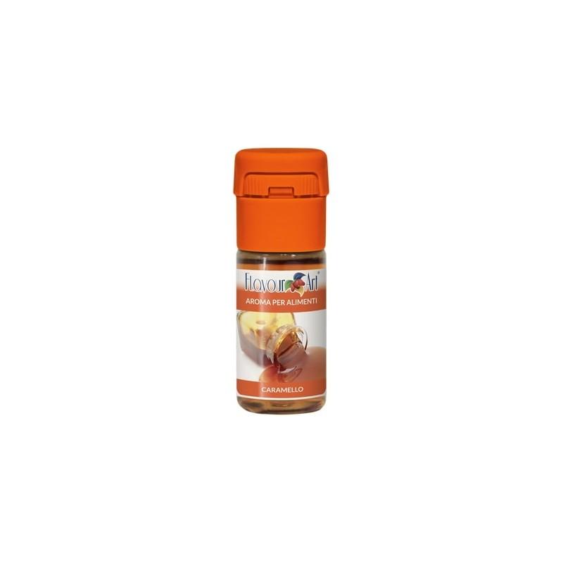 Caramello Aroma Concentrato 10ml