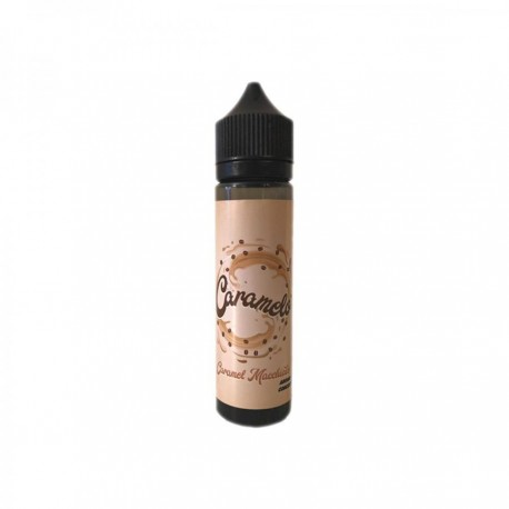 Caramelo Shot 20ml