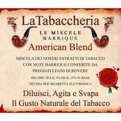 American Blend Aroma Concentrato 10ml