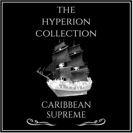 Caribbean supreme Shot 20ml