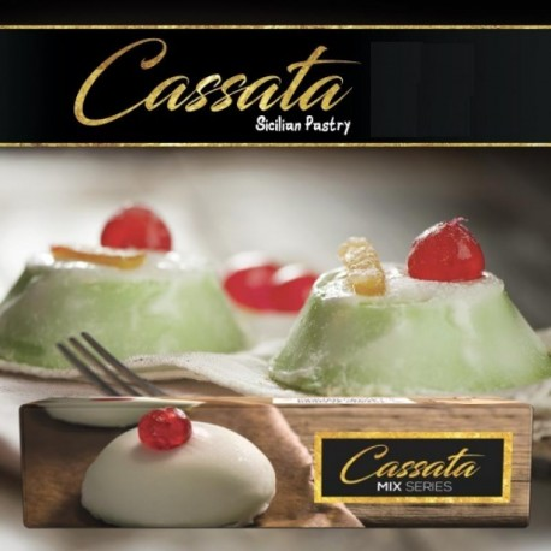 Cassata shot 20ml