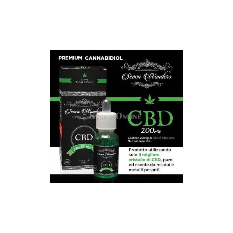 Charlie shot 20ml