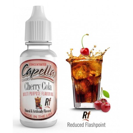 Cherry Cola Aroma Concentrato 10ml