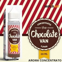 Chocolate VAN Shot 20ml