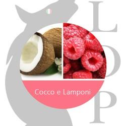 Cocco e Rum Aroma Concentrato 10ml
