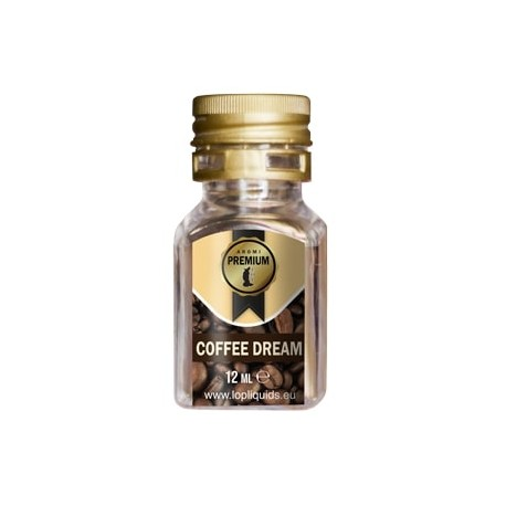 Coffee Dream Aroma Concentrato 12ml