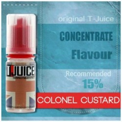 Colonel Custard Aroma Concentrato 10ml