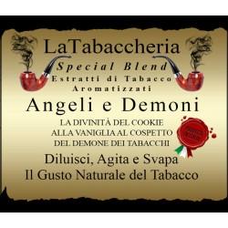 AMERICAN BLEND -  ESTRATTO DI TABACCO LA TABACCHERIA  10ML