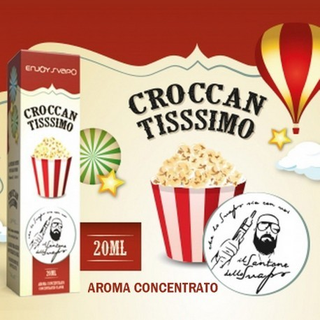 Crocantissimo Shot 20ml