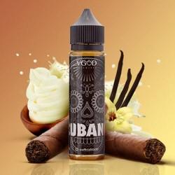Cubano silver shot 20ml