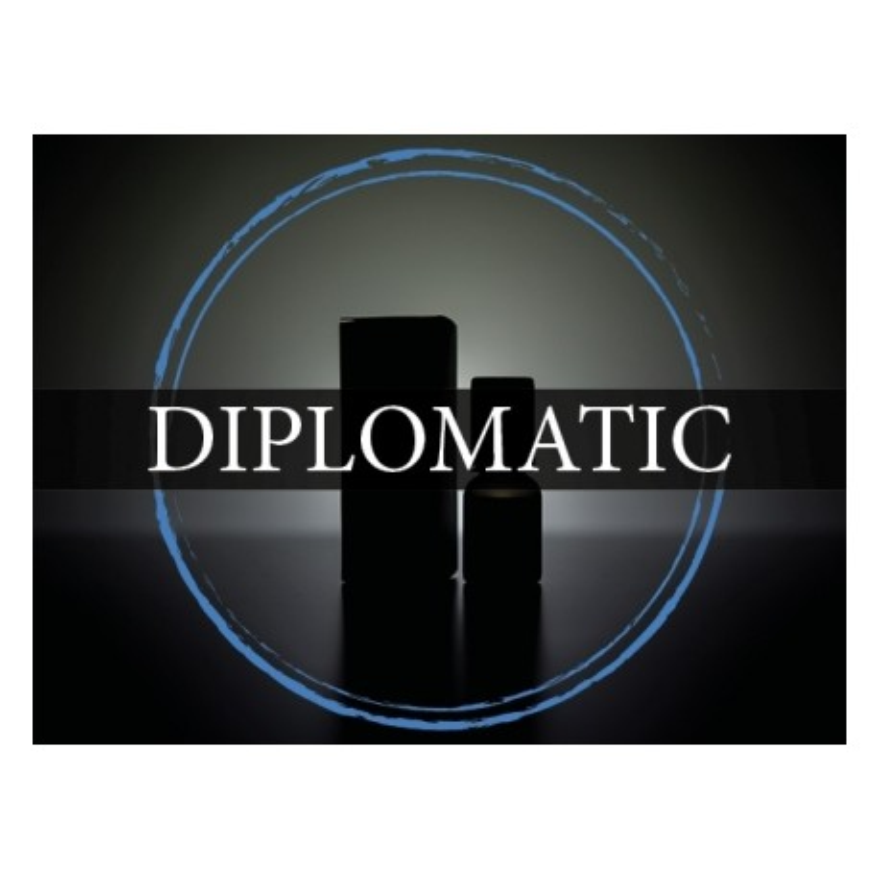 Diplomatic Aroma Concentrato 10ml
