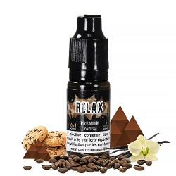 Eliquid France Relax 10ml