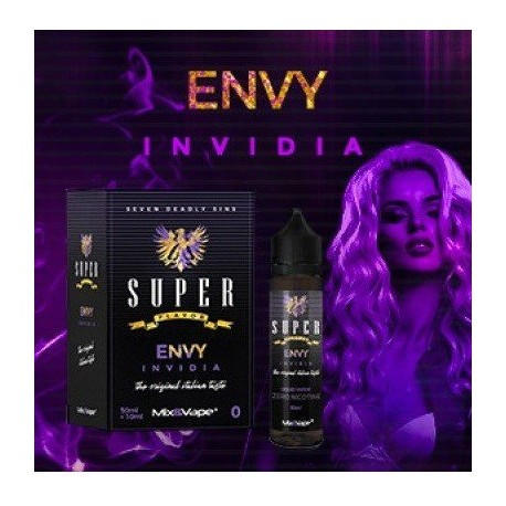 Envy Shot 20ml
