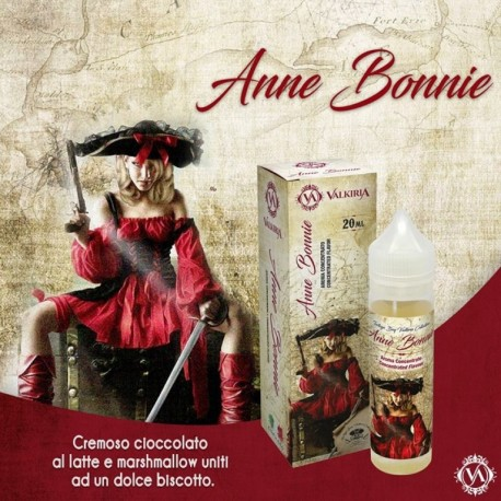 Anne Bonnie Shot 20ml