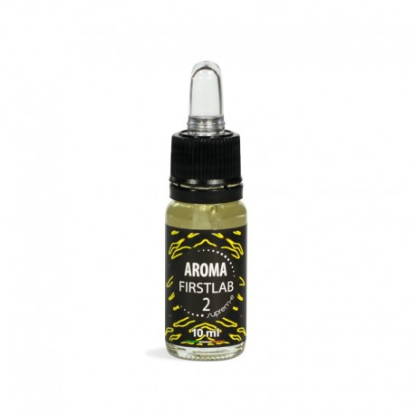 First Lab N°2 Aroma Concentrato 10ml