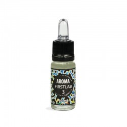 First Lab N°3 Aroma Concentrato 10ml