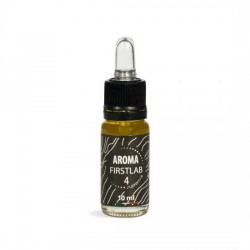 First Lab N°4 Aroma Concentrato 10ml