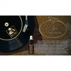 Ape Virginia Aroma Concentrato 10ml