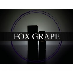 Fox Grape Aroma Concentrato 10ml