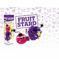 Fruitstard Shot 20ml