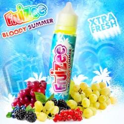 Fruizee Limone arancia mandarino shot 20ml