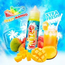 Fruizee mango shot 20ml