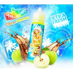 Fruizee Mela Cola  shot 20ml