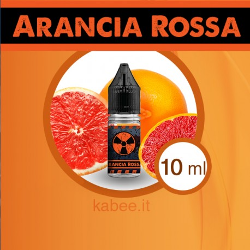 Arancia Rossa Aroma Concentrato 10ml