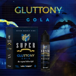 Gluttony Shot 20ml