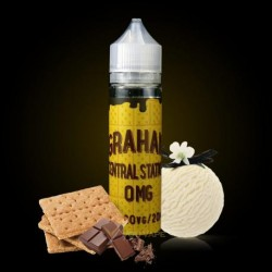 Graham Butter Pecan shot 20ml