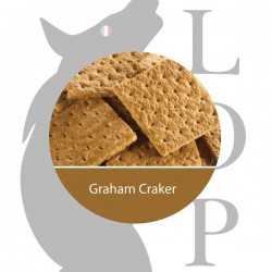 Graham Cracker Aroma Concentrato 10ml