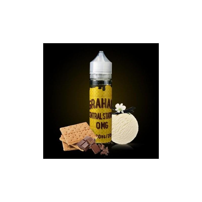 Graham Cracker Aroma Concentrato 10ml