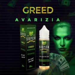 Greed Shot 20ml