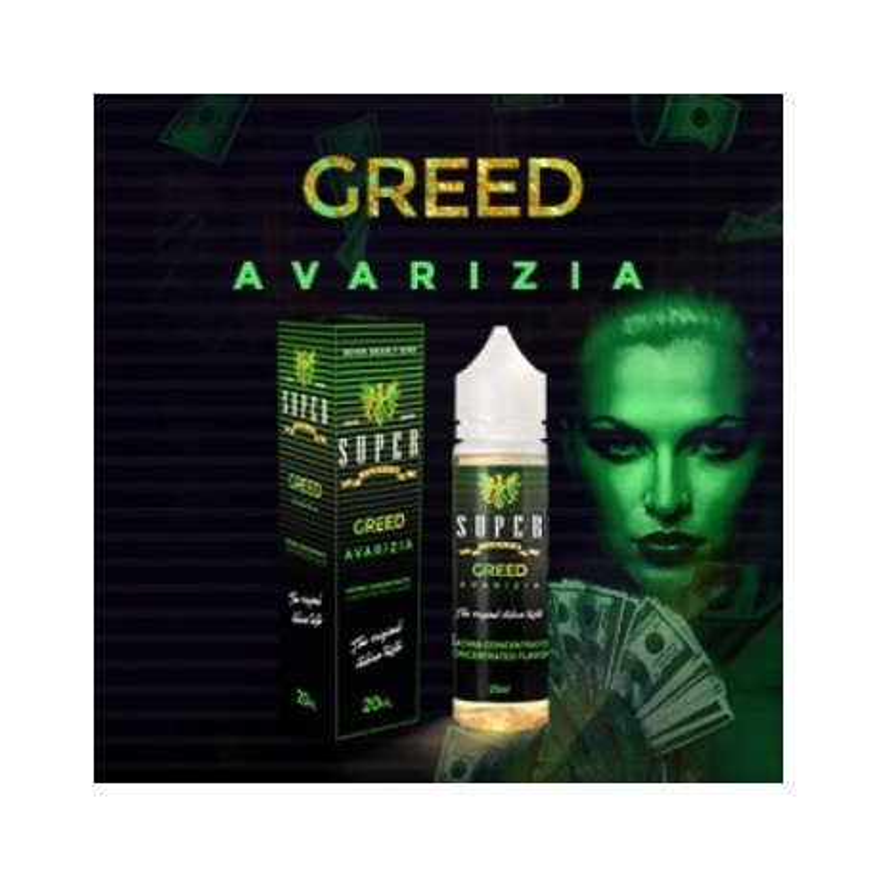 Greed Shot 20ml