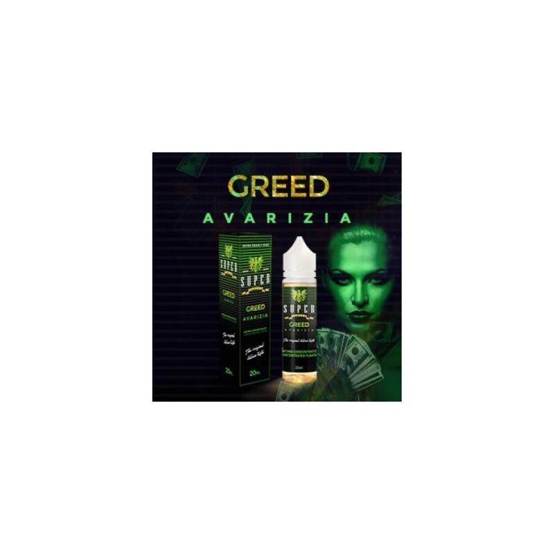 Green Apple Aroma Concentrato 10ml