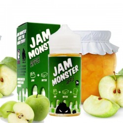 Jam Monster apple shot 20nl