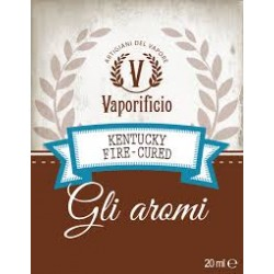 Kentucky Fire-Cured Aroma Concentrato 20ml