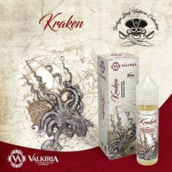 Kraken Shot 20ml
