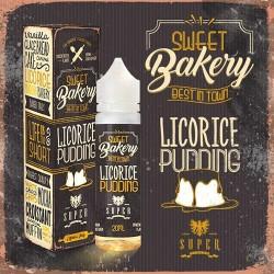 Liquorice Aroma Concentrato 10ml