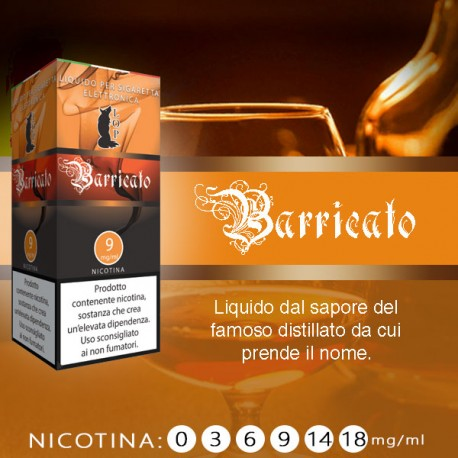 Lop Barricatol 10ml