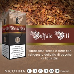Lop Buffalo Bill 10ml