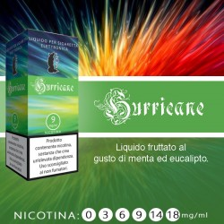 Lop Hurricane 10ml