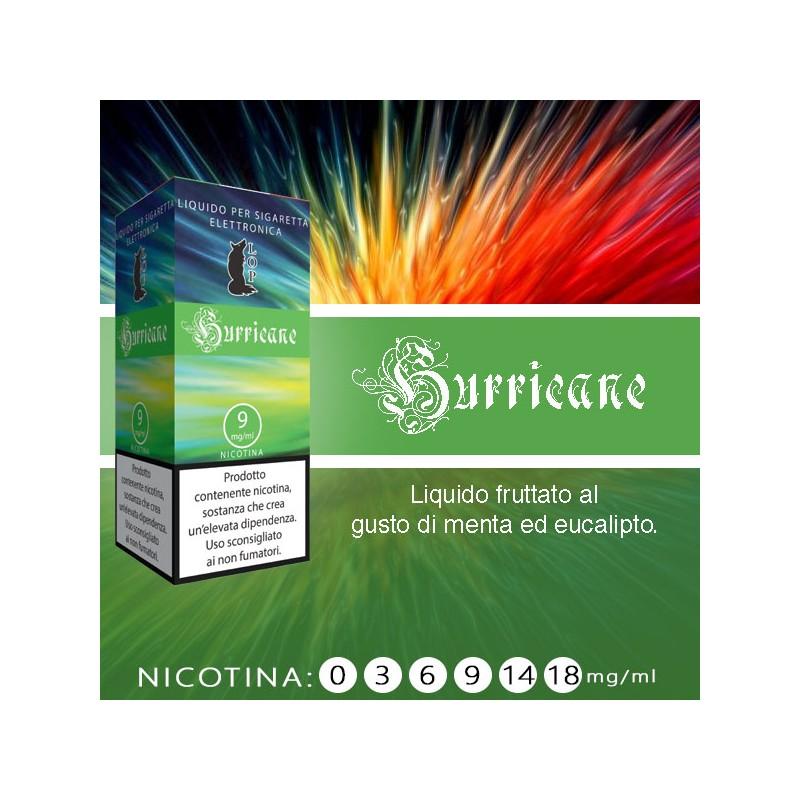Lop Liquid Fruttati 10ml