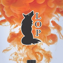 Lop Liquid Fruttati 10ml