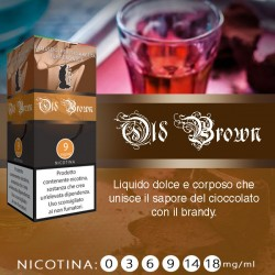 Lop Old Brown 10ml