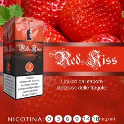 Lop Red Kiss 10ml