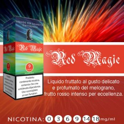 Lop Red Magic 10ml