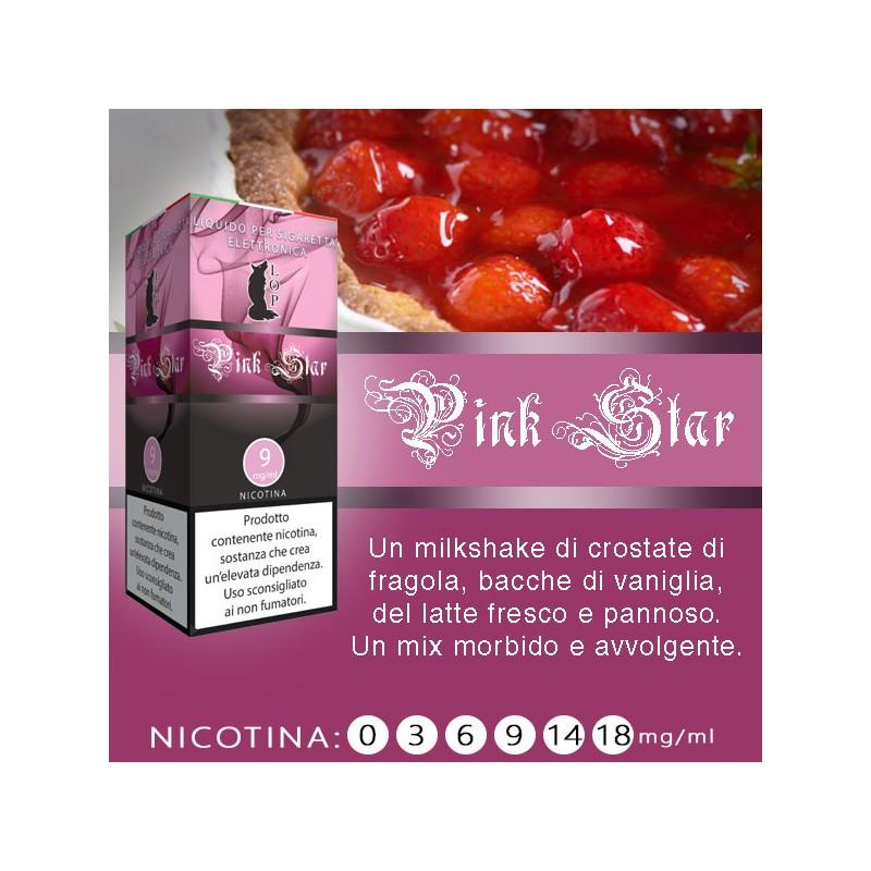 Lop Red Magic 10ml