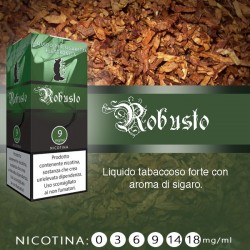 Lop Robusto 10ml