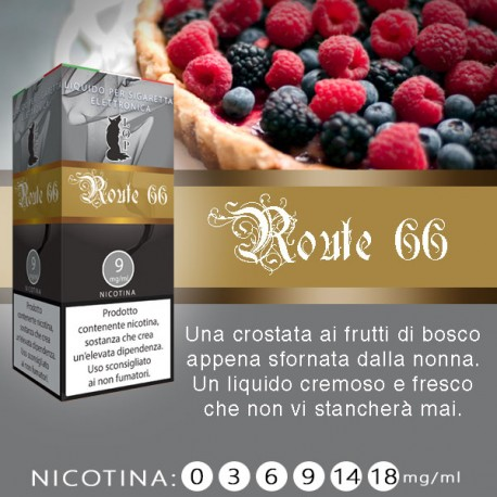 Lop Route 66 10ml